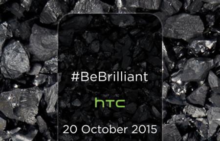 HTC tiene algo preparado para el 20 de octubre ¿One A9 (Aero)?