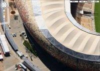 Google Maps incluye imágenes aéreas en algunas ciudades