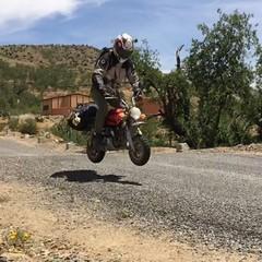 Foto 12 de 20 de la galería monkeyrun en Motorpasion Moto