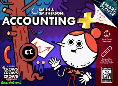 Accounting +: la surrealista propuesta de Realidad Virtual del creador de Rick y Morty llega a PS VR este mismo mes [TGA 2017]
