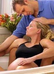 En los hospitales andaluces será posible el parto vertical