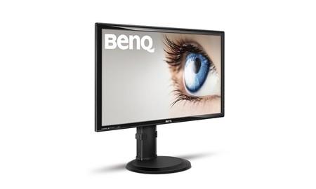 """BenQ GW2765HE, resolución QHD y 27"""" para tu nuevo monitor, por 289 euros en PcComponentes"""