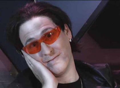 Bono, El Padrino