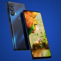 Motorola Edge (2021): una renovación con menos curvas y más hercios y megapíxeles