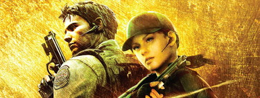 The House of the Dead y el gran homenaje en Resident Evil 5 al clásico de SEGA de 1996