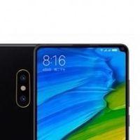 Mi Mix 2s: el próximo teléfono insignia de Xiaomi eliminará el marco inferior para montar un notch en una de sus esquinas