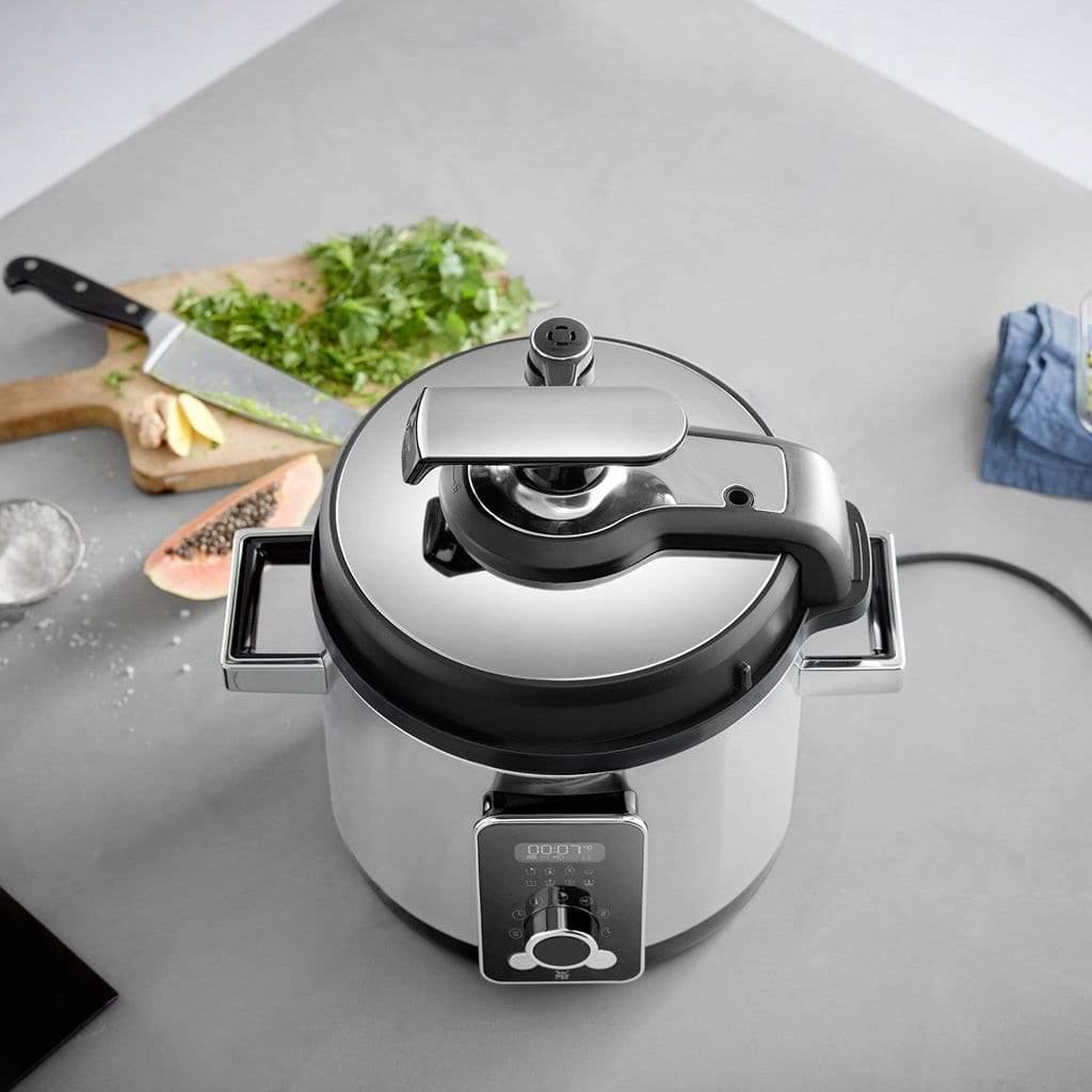Olla eléctrica WMF Perfect Multifunctional Cooker con 8 programas de cocción