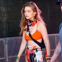 Mango tiene las prendas de tendencia perfectas para lucir en Coachella. Gigi Hadid y Joan Smalls nos las enseñan