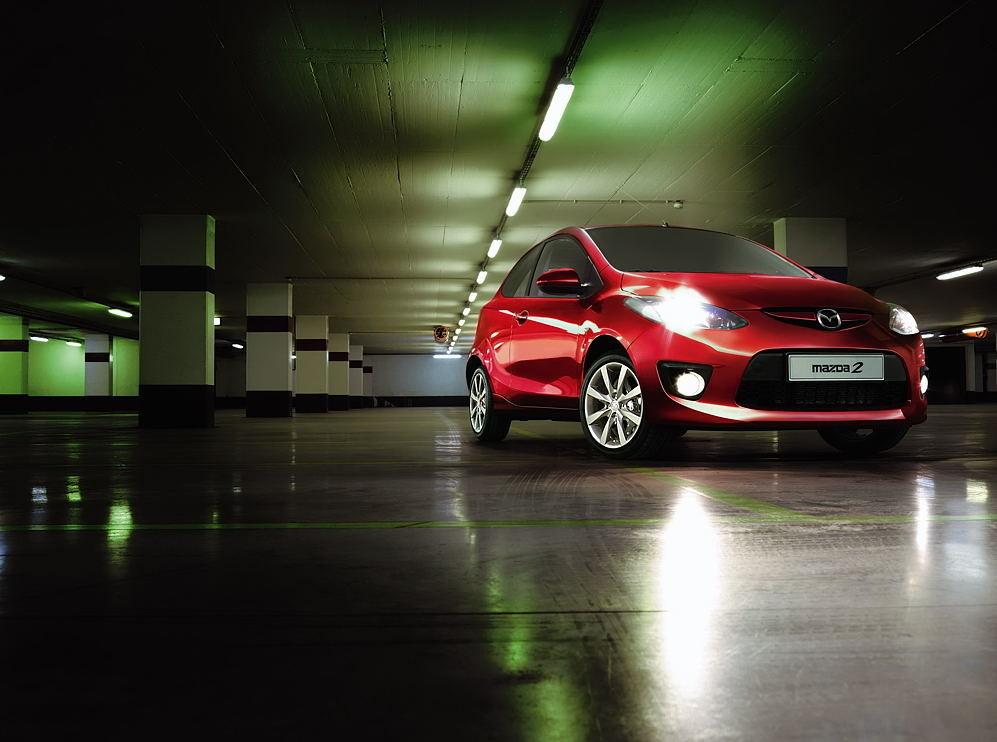 Foto de Mazda2 hatchback de 3 puertas (3/11)