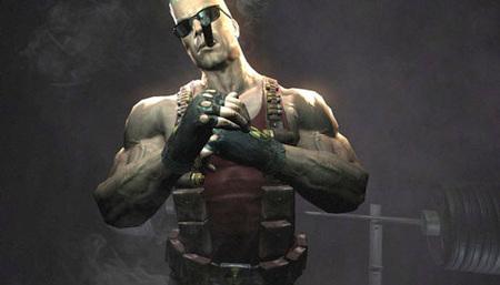 ¡'Duke Nukem Forever' existe! Nuevos screenshots y concept arts