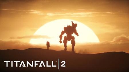 Titanfall 2 lanza uno de los mejores trailers del año