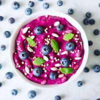 Smoothie bowl: el desayuno perfecto y cómo prepararlo