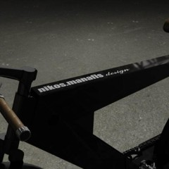 Foto 10 de 11 de la galería bicicleta-electrica-nikos-manafis en Motorpasión