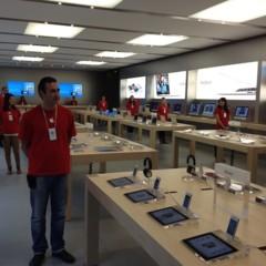 Foto 5 de 90 de la galería apple-store-calle-colon-valencia en Applesfera