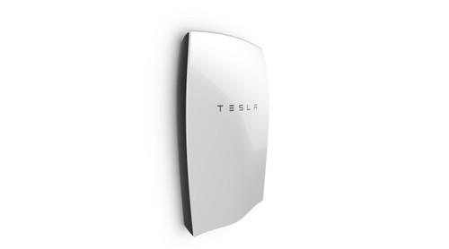 'Tesla Powerwall' así es la apuesta de Tesla por la energía renovable dentro del hogar