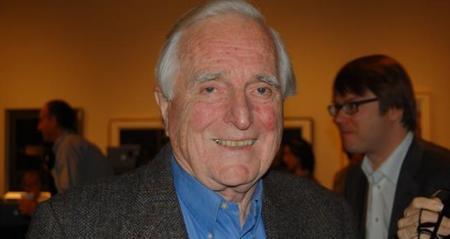 Descanse en paz Douglas Engelbart, el inventor del mouse