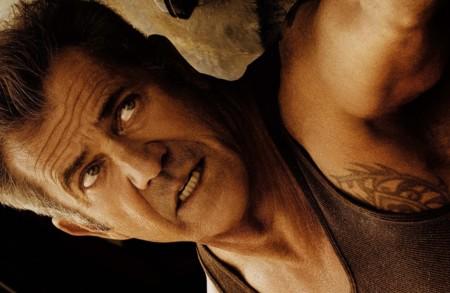 'Blood Father', un gran Mel Gibson y poco más
