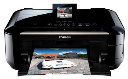 Canon anuncia la compatibilidad de las impresoras PIXMA con el iPad, iPhone e iPod touch a través de AirPrint