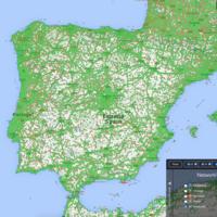 Puedes consultar la cobertura móvil de cada operador en sus mapas, o con estas herramientas