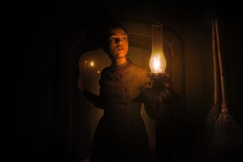 'Gretel y Hansel', un exquisito cuento de horror lleno de poderío visual