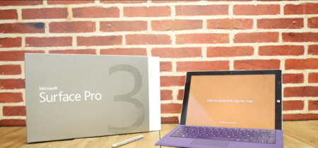 Microsoft libera una actualización para la Surface Pro 3 que busca mejorar la seguridad frente a Meltdown y Spectre