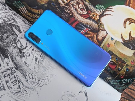 Huawei P30 Lite Analisis Review