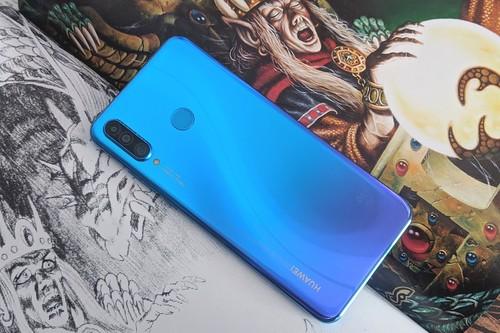Huawei P30 Lite, análisis: la triple cámara llega a uno de los grandes aspirantes a superventas del año