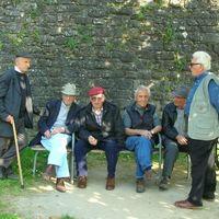 Los grandes problemas en las pensiones por el envejecimiento de la población: Japón y España