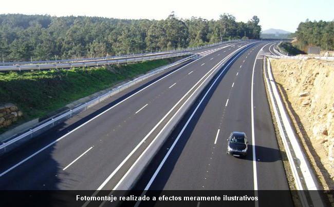 Kamikaze por autopista en sentido contrario