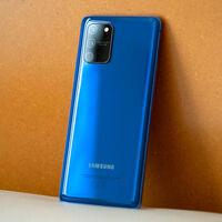 One UI 3.0 y Android 11 llegan al Samsung Galaxy S10 Lite con la última actualización
