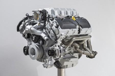 Aceleración Shelby GT500 2020