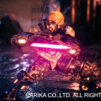 Doctrine Dark y Allen Snider volverán a subirse al ring en el nuevo juego de lucha de Arika [TGS 2017]