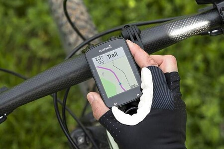 GPS Garmin Edge 520 Plus, el navegador GPS de ciclismo más intutivo al mejor precio en los días sin IVA de MiElectro