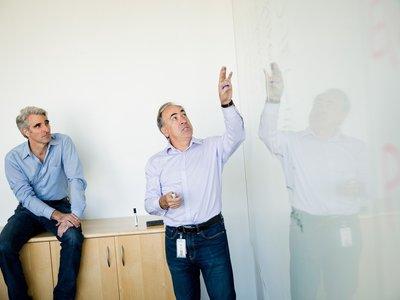 Apple intenta mejorar su aprendizaje automático, pero es imposible mejorar nuestras Gangas