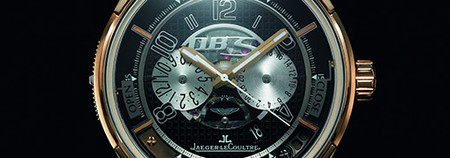 Aston Martin Jaeger Lecoultre Release Second Dbs Inspired Watch With Integrated Key 100207653 M