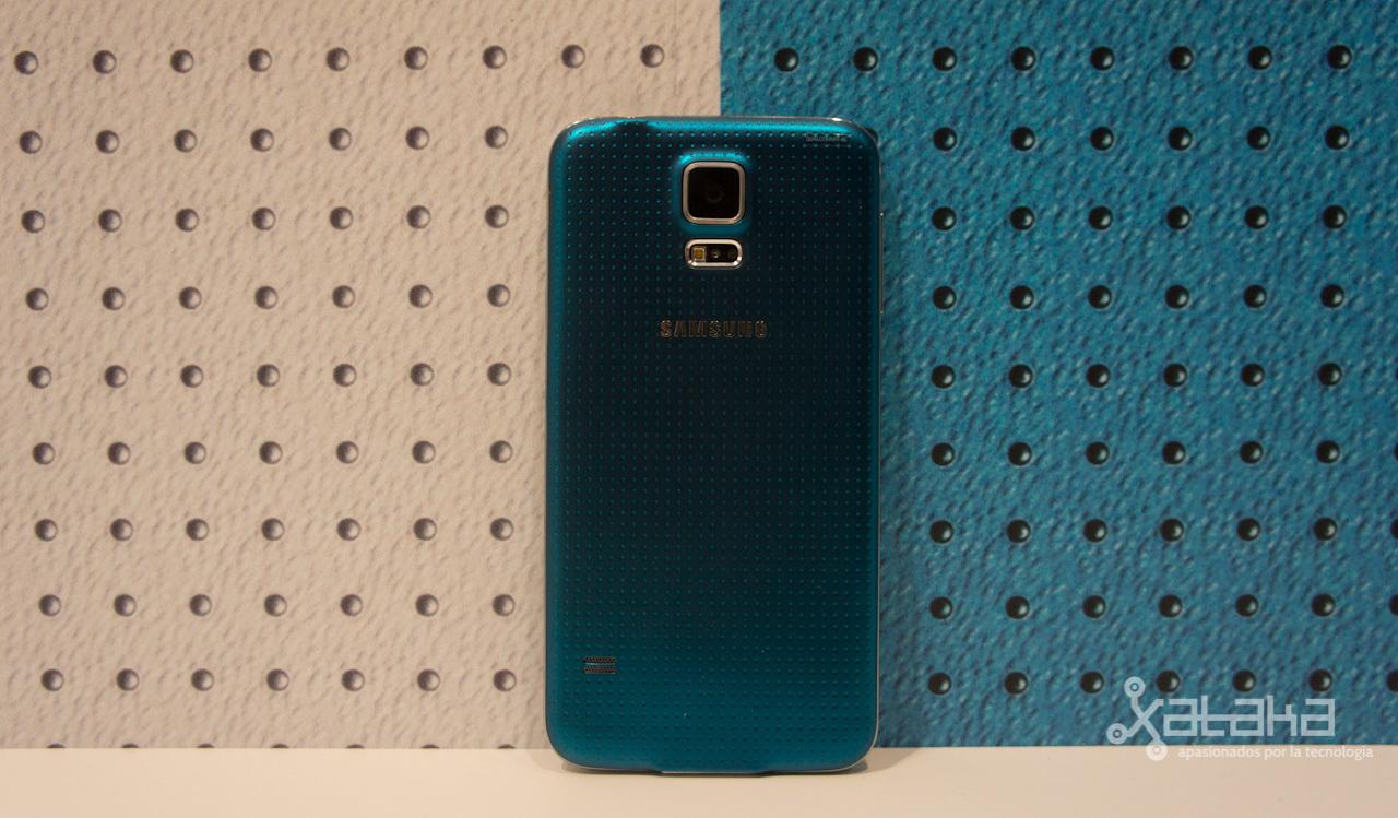 Foto de Samsung Galaxy S5 (1/19)