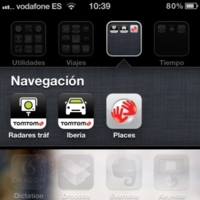 TomTom convierte al iPhone de Apple en avisador de radares