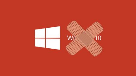 Empezamos a conocer problemas con la actualización acumulativa de mayo para Windows 10: los videojuegos, afectados de nuevo