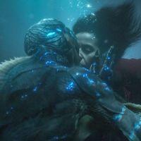 Este vídeo de YouTube demuestra que 'La forma del agua', ganadora del Oscar, ya se hizo con una sirena y Tom Hanks