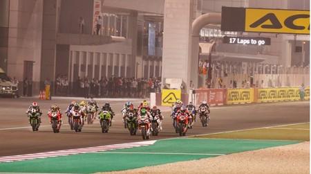 Tras prohibirse en MotoGP, el Mundial de Superbikes permitirá los alerones a partir de 2018