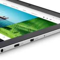 Surface, tienes competencia con el Lenovo Miix 320, otro convertible que llegaría al MWC de Barcelona