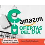 Ofertas del día en la semana del Black Friday en Amazon: auriculares Beats, cámaras Sony, smartwatches Polar, herramientas Bosch o aspiradores Bissell y Roomba a precios rebajados