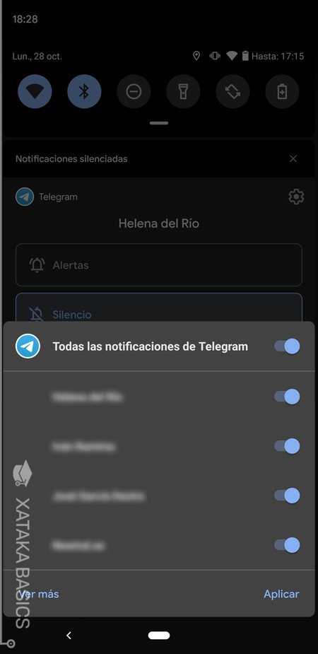 Notis Telegram
