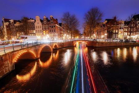 Amsterdam Aprovecha El Reset Del Coronavirus Para Intentar Cambiar Su Modelo Socioeconomico De Raiz Y No Son Los Unicos 3