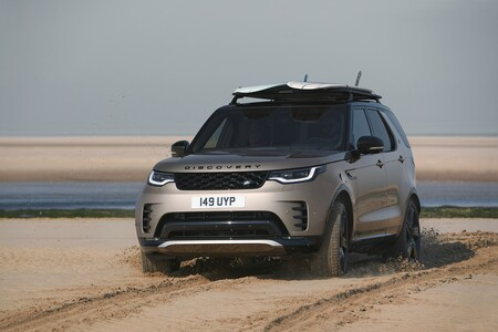 Land Rover Discovery 2021 041