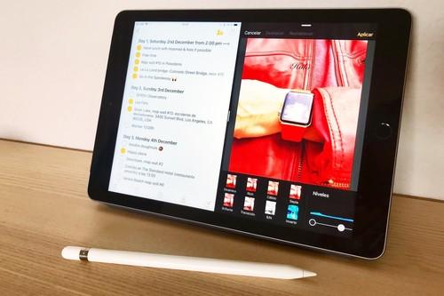Dónde comprar más barato y al mejor precio el nuevo Apple iPad 2018