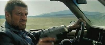 Trailer de 'The Hitcher', remake de 'Carretera al Infierno'