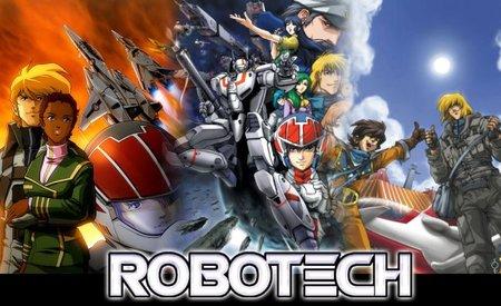 'Robotech', la película ya tiene director