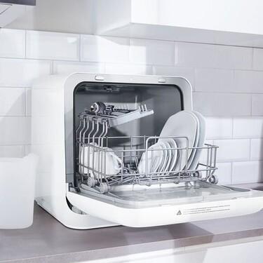 Cinco alternativas al famoso lavavajillas portátil de Lidl (que ya está agotado online)