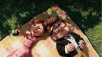 Pixar y Disney: 'Up' deja a la crítica con la boca abierta